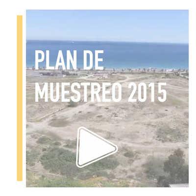 01 Plan de Muestreo 2015